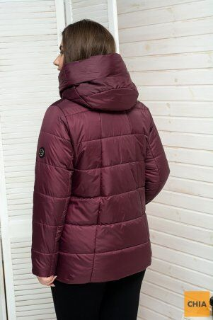 МОДА ОПТ: Куртка женская демисезонная 59 - фото 19