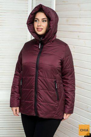 МОДА ОПТ: Куртка женская демисезонная 59 - фото 20