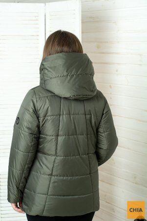 МОДА ОПТ: Куртка женская демисезонная 59 - фото 29