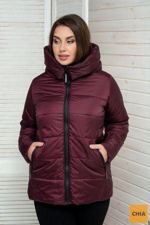 МОДА ОПТ: Куртка женская демисезонная 59 - фото 30