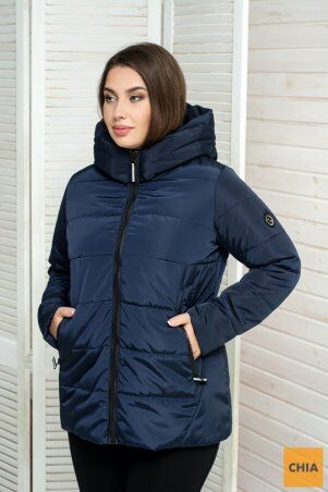 МОДА ОПТ: Куртка женская демисезонная 59 - фото 38