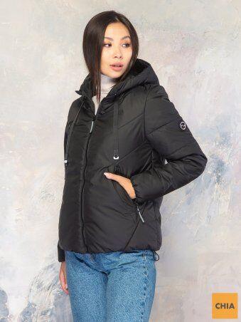 МОДА ОПТ: Куртка женская демисезонная 65 - фото 14