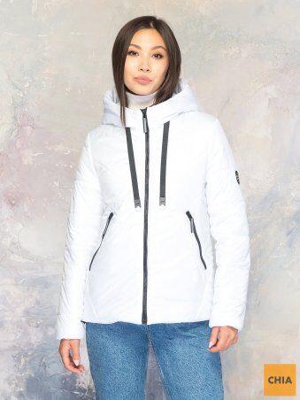 МОДА ОПТ: Куртка женская демисезонная 65 - фото 34