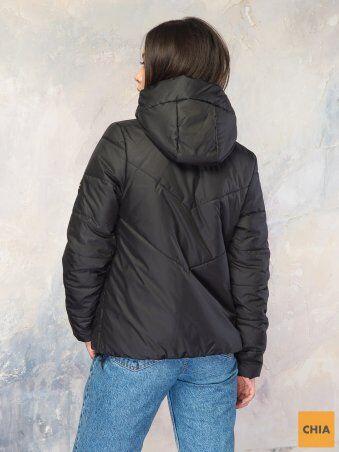 МОДА ОПТ: Куртка женская демисезонная 65 - фото 3
