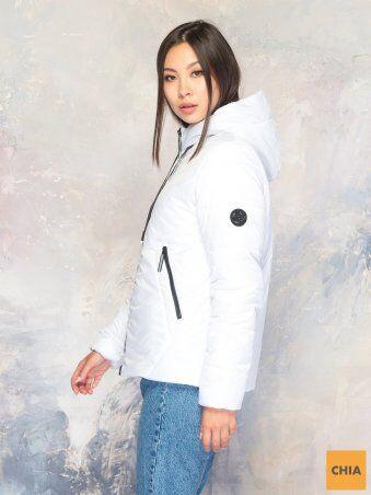 МОДА ОПТ: Куртка женская демисезонная 65 - фото 11