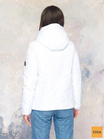 МОДА ОПТ: Куртка женская демисезонная 65 - фото 12