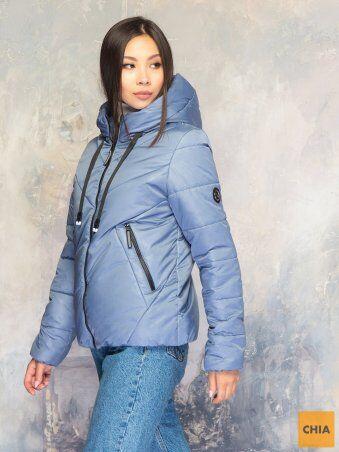 МОДА ОПТ: Куртка женская демисезонная 65 - фото 17