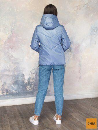 МОДА ОПТ: Куртка женская демисезонная 65 - фото 18