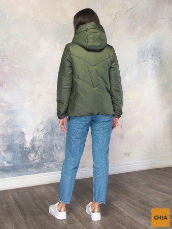 МОДА ОПТ: Куртка женская демисезонная 65 - фото 21