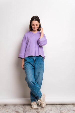Catrina: Облегченная куртка на молнии 2151 - фото 1