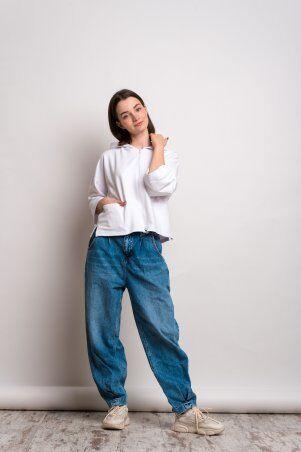 Catrina: Облегченная куртка на молнии 2146 - фото 1