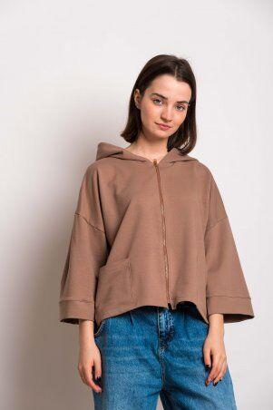 Catrina: Облегченная куртка на молнии 2141 - фото 1