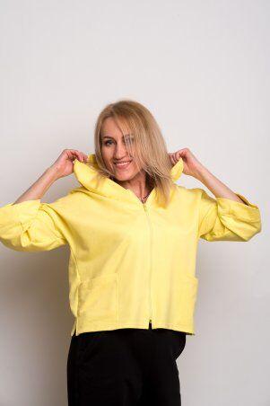 Catrina: Облегченная куртка на молнии 2131 - фото 1