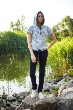 Catrina: Костюм( футболка,брюки) 4320 - фото 3