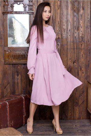 MultiModa: Платье Розита розовый ПЛ508 - фото 1