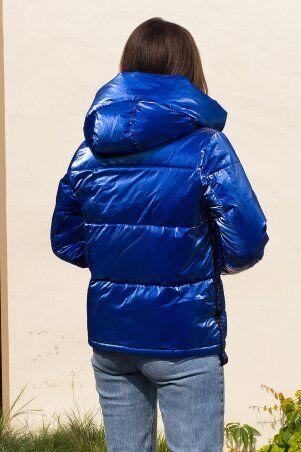 Glem: Куртка 287 46-королевский синий p73717 - фото 4