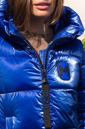 Glem: Куртка 287 46-королевский синий p73717 - фото 5