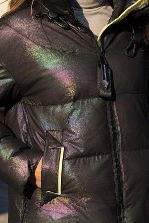 Glem: Куртка 398 01-черный p73849 - фото 5