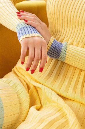 GHAZEL: Платье 23111-01 - фото 3