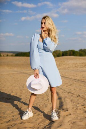 Karree: Платье Пальмира P1861M6286 - фото 1