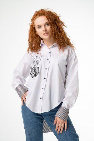 INNOE: Блузка 230100 - фото 3