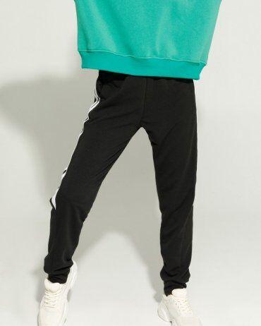 ISSA PLUS: Спортивные штаны 12911_черный - фото 2