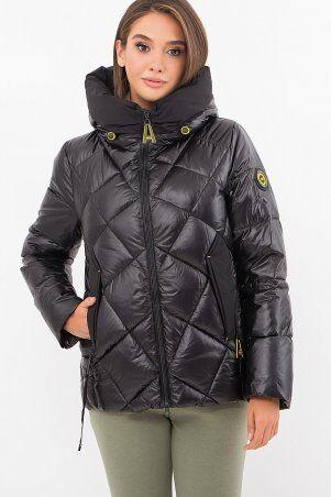 Glem: Куртка 308 01-черный p74512 - фото 1