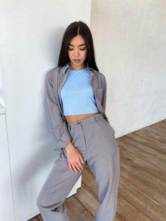 GrandUA: Абби брюки 18060 - фото 1