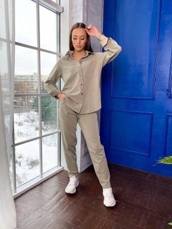 GrandUA: Абби брюки 18060 - фото 15