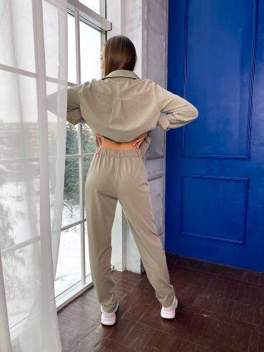 GrandUA: Абби брюки 18060 - фото 17