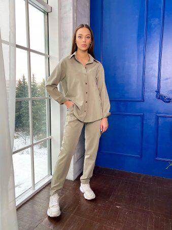 GrandUA: Абби брюки 18060 - фото 19