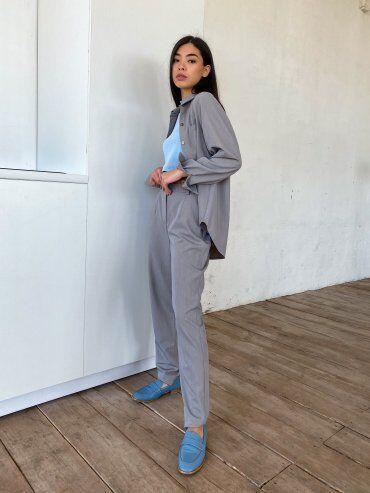 GrandUA: Абби брюки 18060 - фото 3