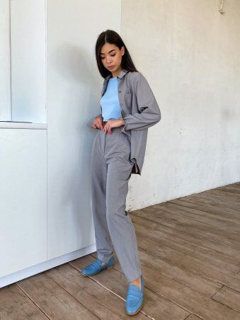 GrandUA: Абби брюки 18060 - фото 5