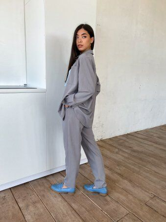 GrandUA: Абби брюки 18060 - фото 6