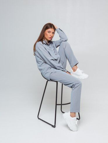GrandUA: Абби брюки 18060 - фото 7