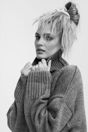Stimma: Женский свитер Одри 8060 - фото 1