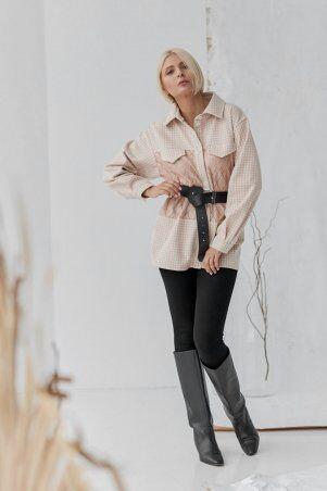 TrikoBakh: Рубашка 1775 - фото 6