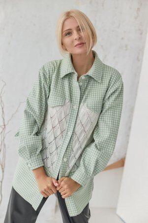 TrikoBakh: Рубашка 1775 - фото 3