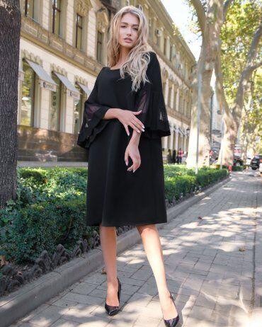 Vande Grouff: Платье 812 - фото 1