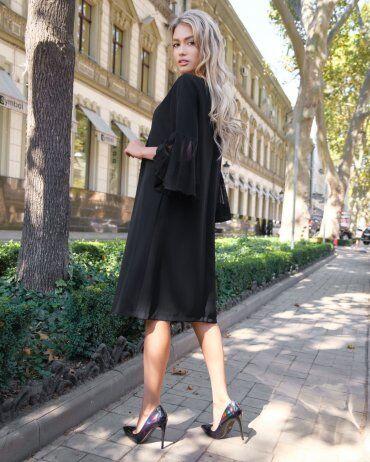 Vande Grouff: Платье 812 - фото 4