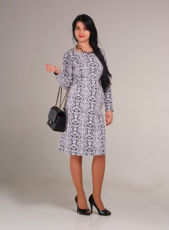 Nowa Ty: Платье Фаворит 16010101 - фото 1